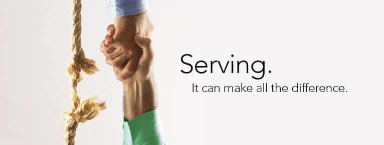serving part 2