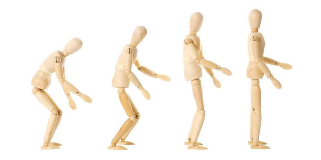 How's Your Posture? By Alison Loyd