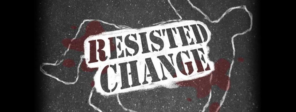 Reasons People Resist Change