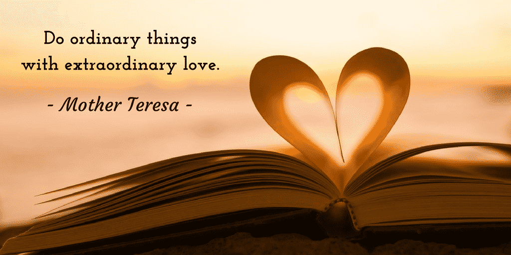 Extraordinary Love By Alison Loyd