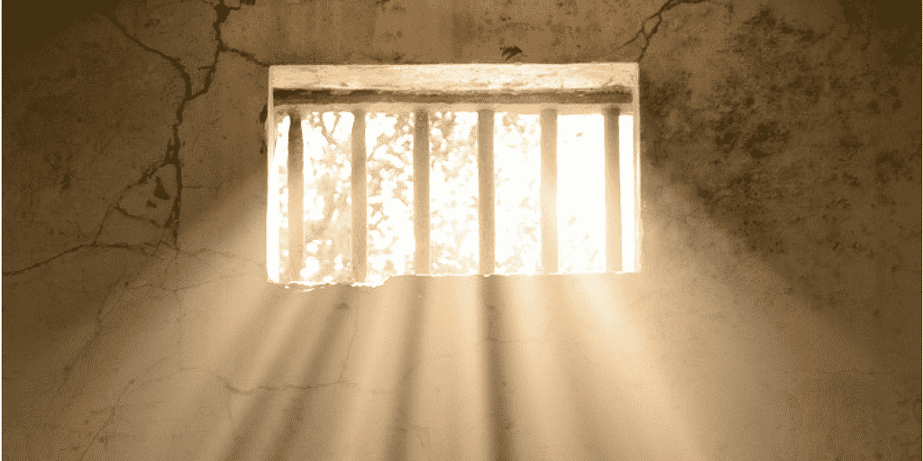 Sentence of Isolation or Window of Opportunity? By Rhonda Wise