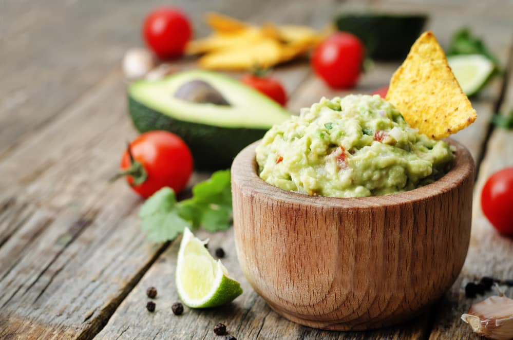 Guacamole  By Christina Loveless